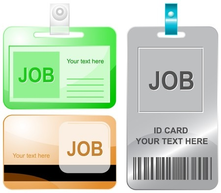 advantages of employee photo id badges