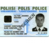 Why Police ID Cards are so Important