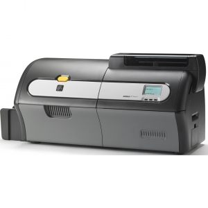 Zebra ZXP Series 7 ID Card Printer (Dual Sided) Image 1