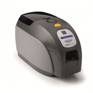 Zebra ZXP Series 3 Single Sided ID Card Printer Image 1