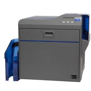 Datacard SR200 Retransfer ID Card Printer Image 1