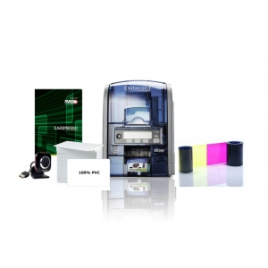 Datacard SD360 ID Card System (Dual-Sided) Image 1