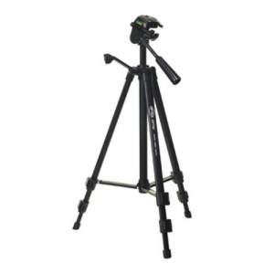 Optex Pro OPT155 Photo/Video/Digital Tripod Image 1