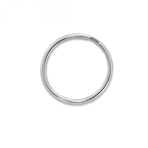 Heat Treated Split Ring (pack of 1000) Image 1