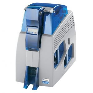 Datacard SP75 Plus ID Card Printer Image 1