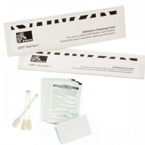 Zebra ZXP Series 7 Complete Cleaning Kit (ZEB-105999-704) Image 1