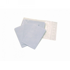 EDIsecure Small Adhesive Cleaning Cards (ED-SP-C6035) Image 1
