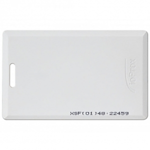 SHC1 - Kantech Clamshell ShadowProx Card (Pack of 100) Image 1