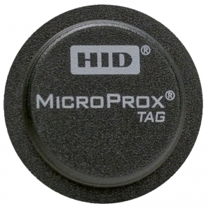 HID 1391 Microprox Adhesive Proximity Tag (pack of 100) Image 1