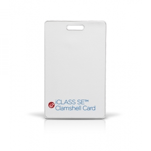 HID 3350PMSMV iClass SE Clamshell Proximity Card (pack of 100) Image 1