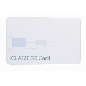 Keyscan KI2K2SR iClass SR Printable Proximity Card (pack of 100) Image 1