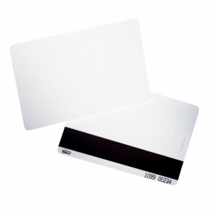 Keyscan Indala PX-ISO30MG Printable Proximity Card with Mag Stripe (pack of 100) Image 1