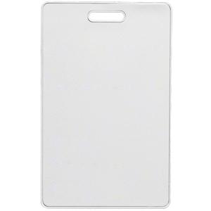 Allegion XceedID 7410 Clamshell Proximity Card (Pack of 100) Image 1