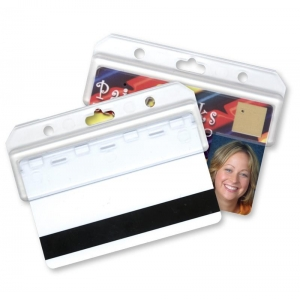Easy Access ID Card Holder (Pack of 100) Image 1