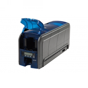 Datacard SD360 ID Card Printer Image 1