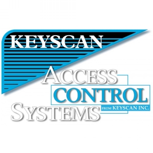 KeyScan HID Proxcard II Clamshell Cards HID-C1325, 26 BIT (Pack of 100) Image 1