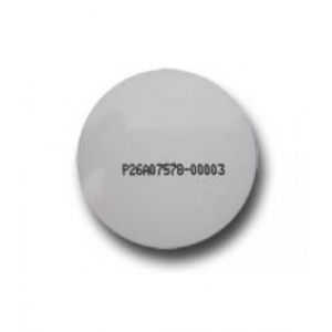 KeyScan Proximity Disc 35 Bit (pack of 100) Image 1