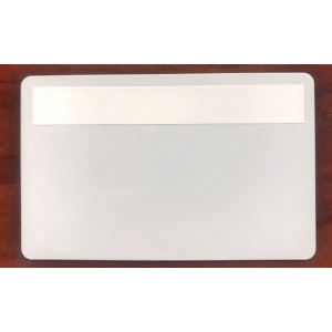 PVC CR80 with Signature Strip (Pack of 200) Image 1