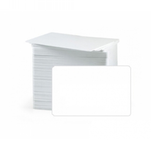 Secure ASP CR80 30Mil PVC Cards, Graphic Quality (pack of 500) Image 1