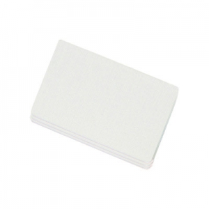 Nisca PR5500K574KIT Adhesive Cleaning Cards (pack of 5) Image 1