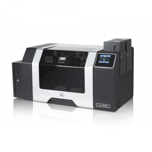 Fargo HDP8500 Dual Sided ID Card Printer Image 1