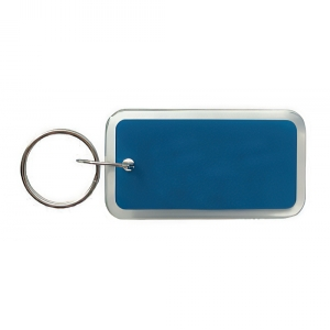 Paradox Prox Tag with Cord and Key Ring (Pack of 25) Image 1