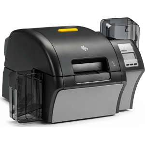 Zebra ZXP Series 9 Retransfer Single Sided ID Card Printer Image 1