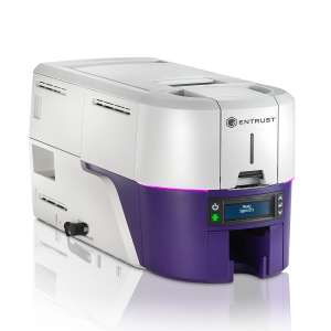 Datacard Sigma DS2 Single Sided ID Card Printer Image 1