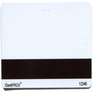 IDentiPROX™ 60-40 Composite Proximity Card with 1-2
