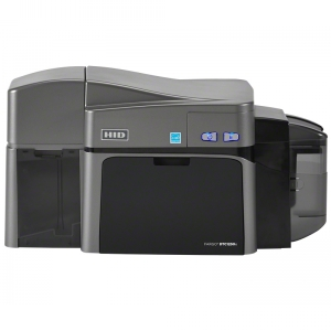 DTC1250e ID Card Printer (Dual-Sided) Image 1