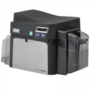 DTC4250e ID Card Printer Image 1