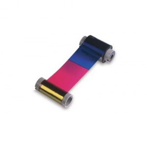 Fargo Legacy Full Colour Ribbon - YMCK - 500 Prints (FGO-84011) Image 1