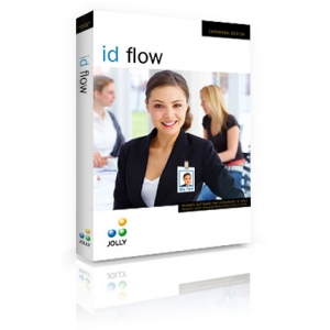 ID Flow Ver. 6 Upgrade Image 1