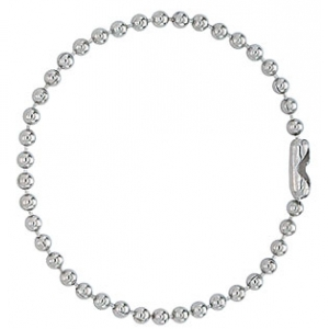 Ball Chain (Pack of 100) Image 1