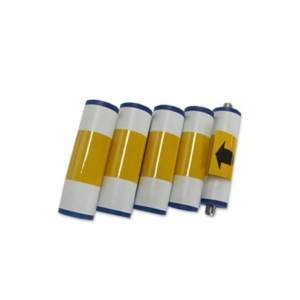 Cleaning Rollers for Magicard and Polaroid Printers (3633-0054) Image 1