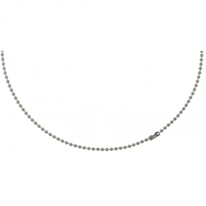 Hypoallergenic Nickel-Free Neck Chain (Pack of 100) Image 1