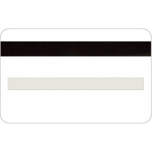 CR80 30 Mil PVC Card with Signature Panel (pack of 100) Image 1