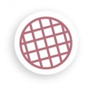 TEMPbadge 06083 - Expiring TIMEspot One-Week/One-Month Backpart Indicator (qty. 1000) Image 1