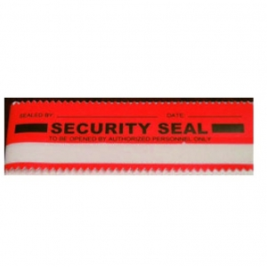 Secure ASP Security Tape Image 1