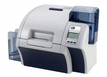 Zebra ZXP Series 8 Retransfer ID Card Printer