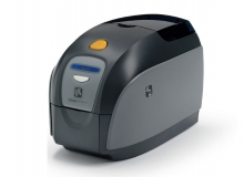 Zebra ZXP Series 1 Single-Sided Card Printer