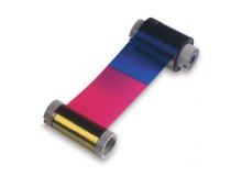 Zebra Full Colour Ribbon - YMCKK - 500 Cards (ZEB-800014-980)