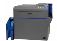Datacard SR200 Retransfer ID Card Printer