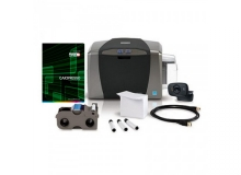 DTC1250e ID Card Printer System