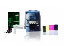 Datacard SD260 ID Card System (Single-Sided)