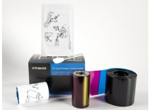 Polaroid Full Colour Ribbon - YMCKTKT - 300 Cards (POL-3-4102-1) - OB
