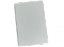 Kleer-Lam Laminates, Gov't/Military Size, Clear 2 Part, 5 mil (Pack of 1000)