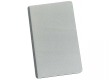 Kleer-Lam Laminates, Giant Tag Clear 2 Part Size (Pack of 1000)