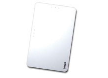 Secure HID Compatible ISOProx II 26-Bit Proximity ID Card (Pack of 100)
