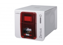 Evolis Zenius Expert ID Card Printer